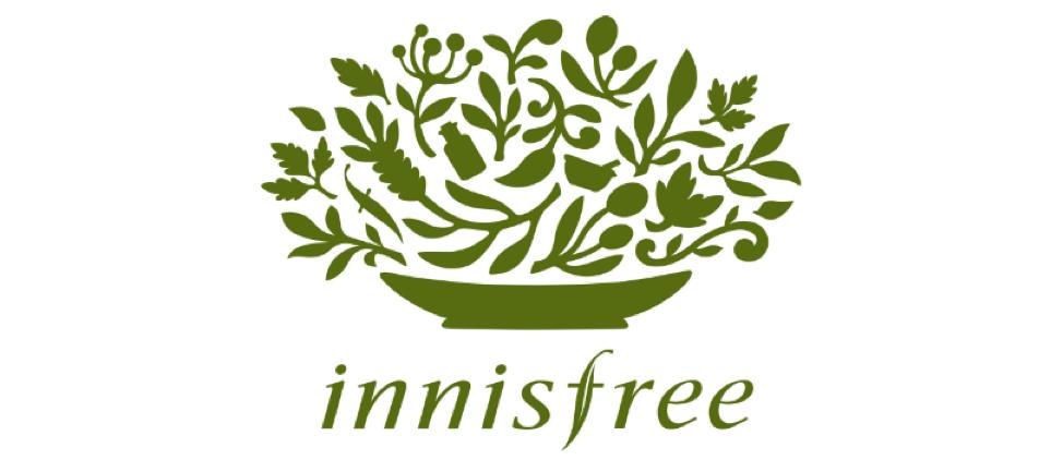 Mẫu logo công ty mỹ phẩm chuyên về dòng mỹ phẩm thiên nhiên