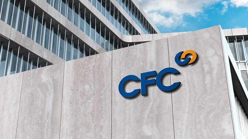 Logo thương hiệu cfc